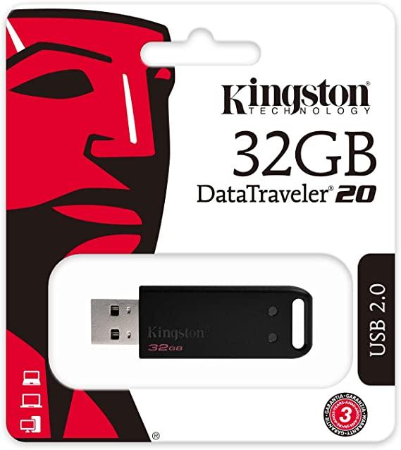 Có nên mua USB Kingston không?